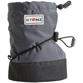 Stonz Infants Booties Grey